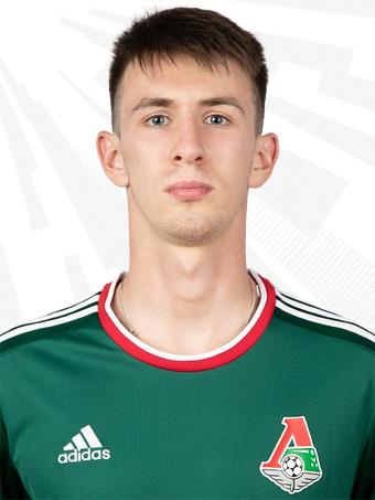 Баринов Михаил Сергеевич