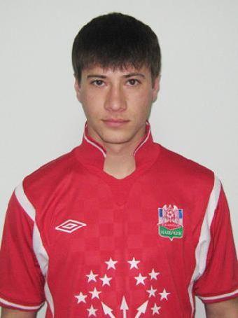 Бароков Аслан Чаримович