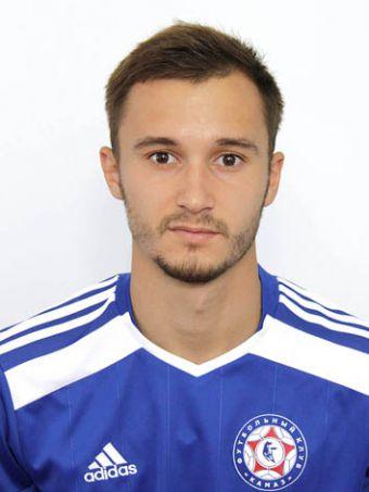 Барсов Максим Борисович