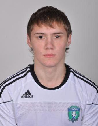 Башилов Михаил Сергеевич