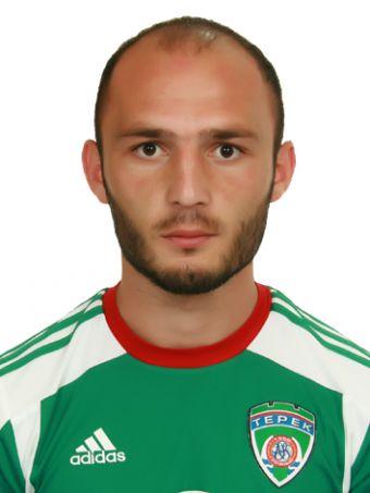 Батаев Муслим Кюраевич