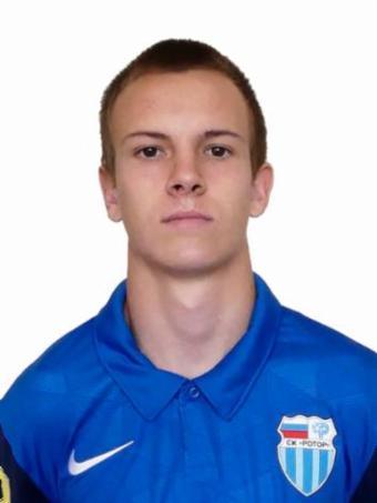 Батютин Степан Андреевич