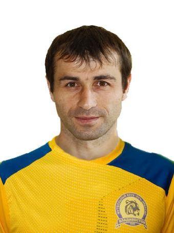 Базаев Георгий Васильевич