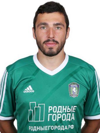 Баженов Никита Александрович