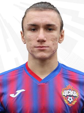 Бегун Дмитрий Александрович