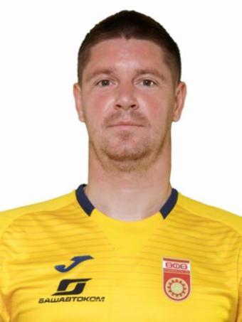 Беленов Александр Васильевич