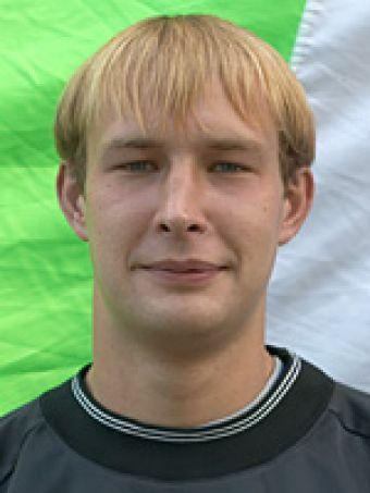 Белкин Алексей Владимирович