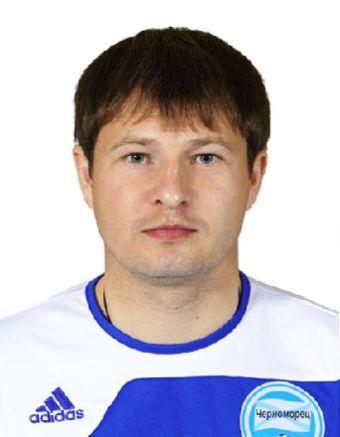 Бельков Константин Викторович