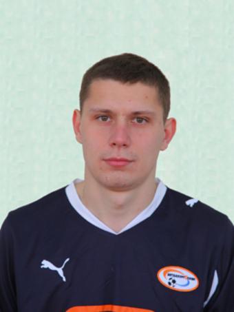 Белобаев Денис Михайлович