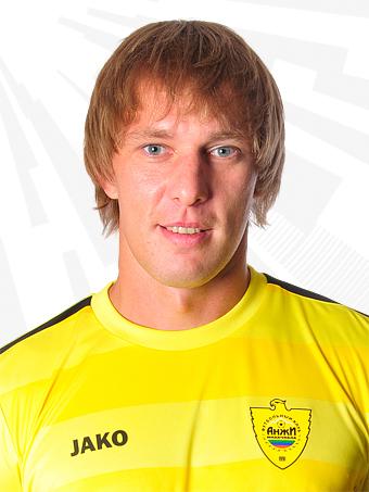 Белоруков Дмитрий Александрович