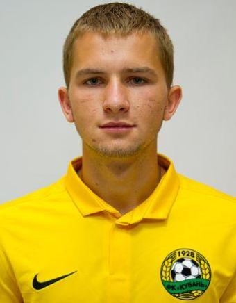 Белоусов Василий Александрович