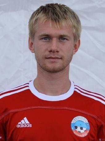Белов Константин Владимирович