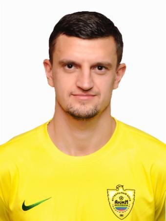 Белый Максим Игоревич