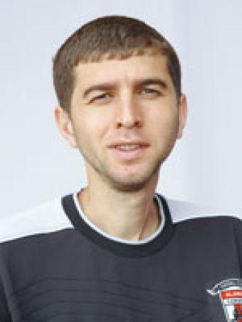 Бестаев Валерьян Тристанович