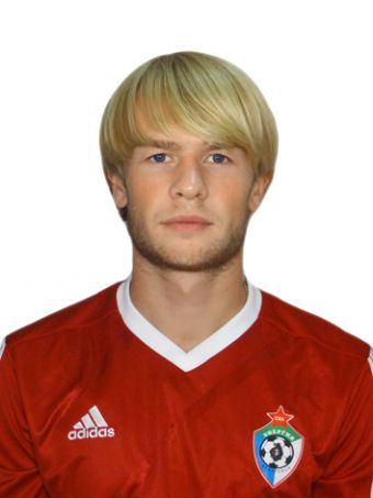 Безлихотнов Никита Сергеевич