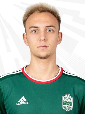Безруков Иван Олегович