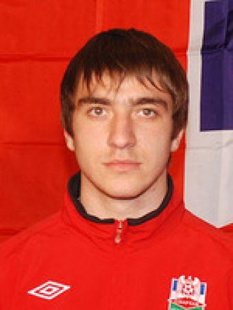 Билаонов Михаил Павлович
