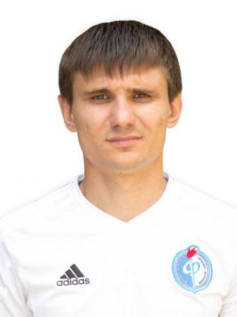 Бирюков Михаил Петрович