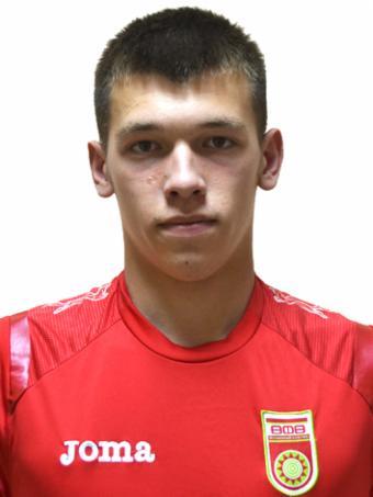 Блинников Илья Вадимович