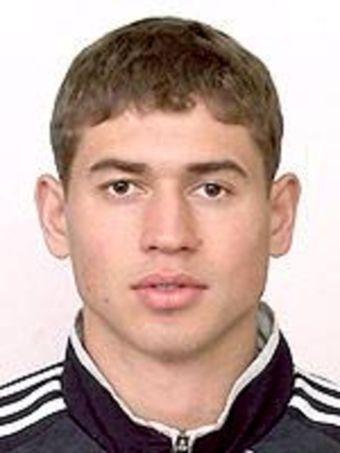 Бобрышев Антон Андреевич