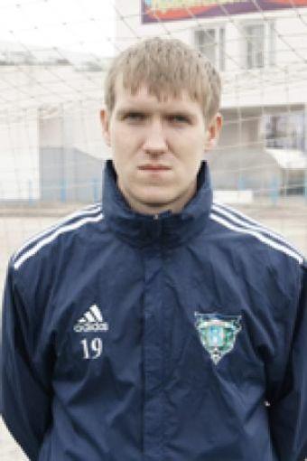 Бобылев Антон Николаевич