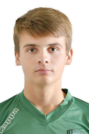 Бочкарёв Даниил Алексеевич