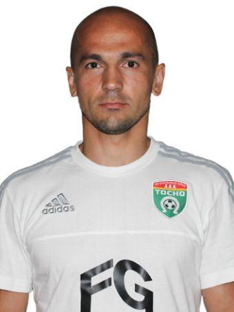 Бочков Андрей Михайлович