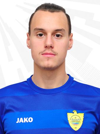 Богатырёв Максим Валерьевич