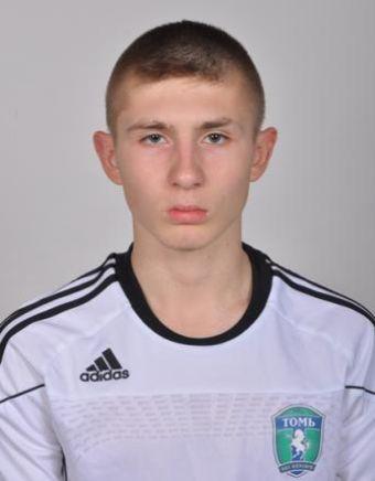 Богданов Александр Сергеевич