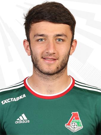 Бокоев Марат Таймуразович