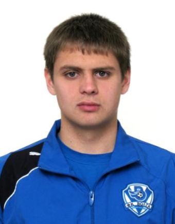 Болдырев Роман Сергеевич