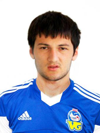 Болов Руслан Хасинович