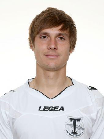 Большаков Денис Александрович