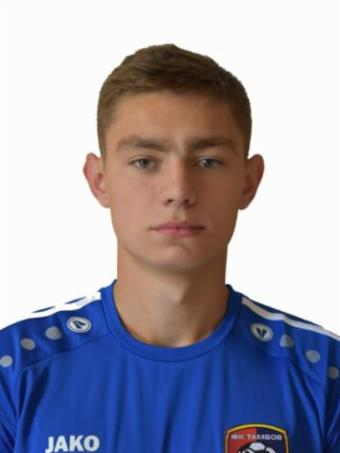 Большаков Кирилл Андреевич