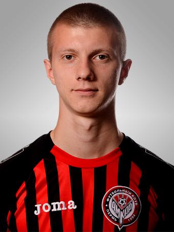 Борчашвили Бодий Хаважиевич