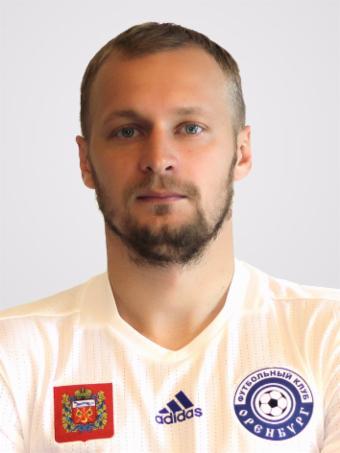 Бордачёв Максим Александрович