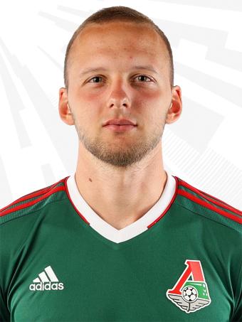 Борисенко Григорий Олегович