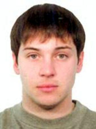 Борисов Иван Игоревич