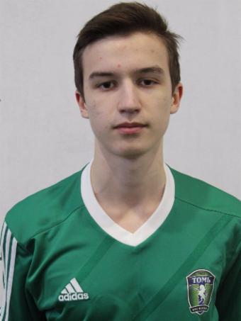 Борисов Марк Мильанович