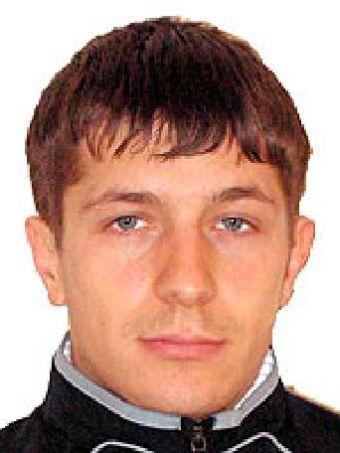Борисов Виктор Юрьевич