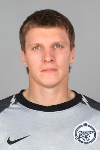 Бородин Дмитрий Владимирович