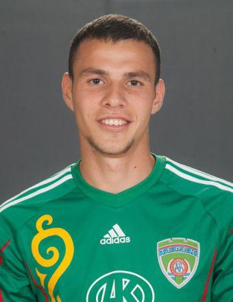 Боршаев Магомед Бадрудиевич