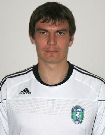 Ботвиньев Алексей Владимирович