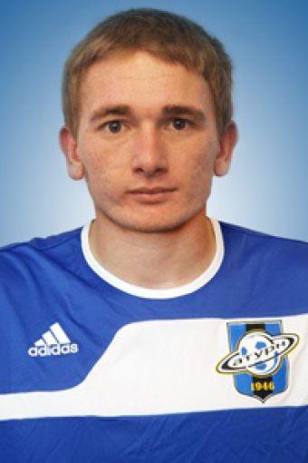 Бойченко Максим Геннадьевич