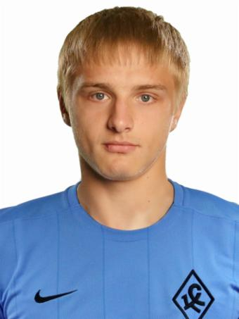 Божин Сергей Витальевич