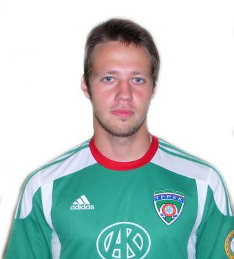 Брагин Артём Александрович