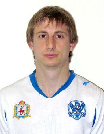 Буданов Александр Сергеевич