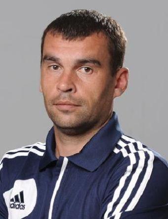 Будылин Сергей Владимирович