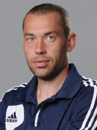 Будылин Юрий Владимирович