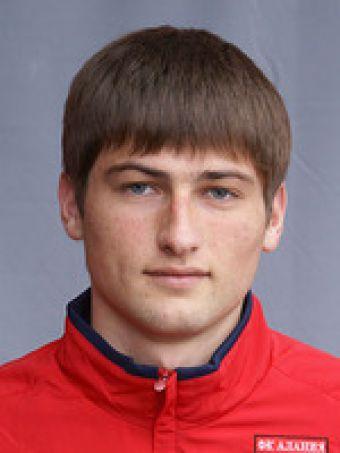 Бугулов Давид Аланович